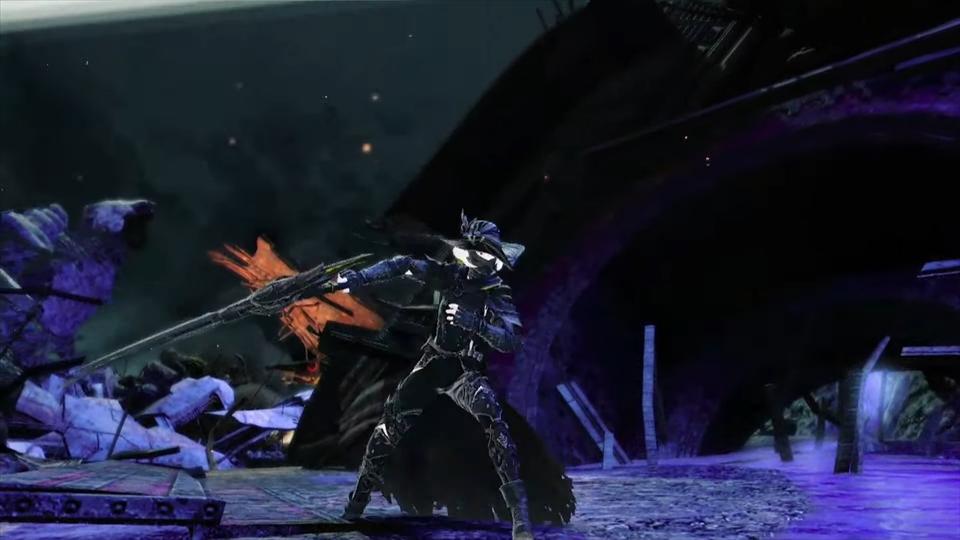 【FF14デジタルファンフェスティバル2021】新ジョブ:リーパー(REAPER)【FINAL FANTASY XIV DIGITAL FAN FESTIVAL 2021】