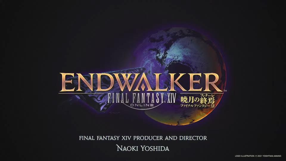 【FF14デジタルファンフェスティバル2021】パッチ6.0「暁月のフィナーレ」ストーリー全体について【FINAL FANTASY XIV DIGITAL FAN FESTIVAL 2021】