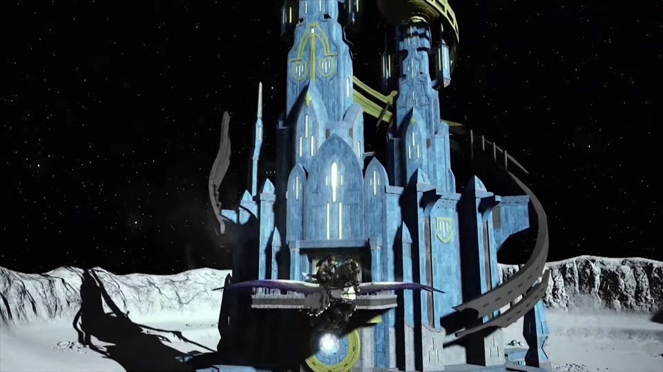 【FF14デジタルファンフェスティバル2021】広大な5つの新規フィールド「嘆きの海」【FINAL FANTASY XIV DIGITAL FAN FESTIVAL 2021】